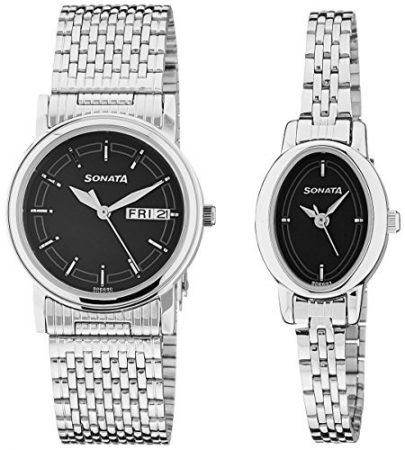 Sonata Watches Best Watch Brand