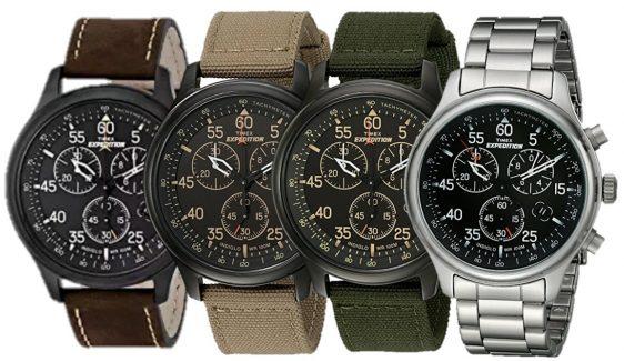 Timex Best Watch Brand
