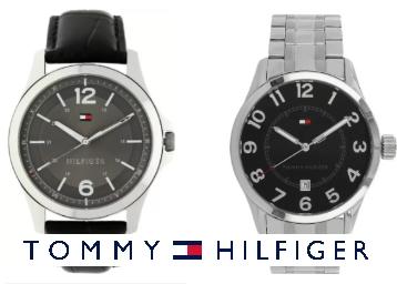 Tommy Hilfiger watches Best Watch Brand