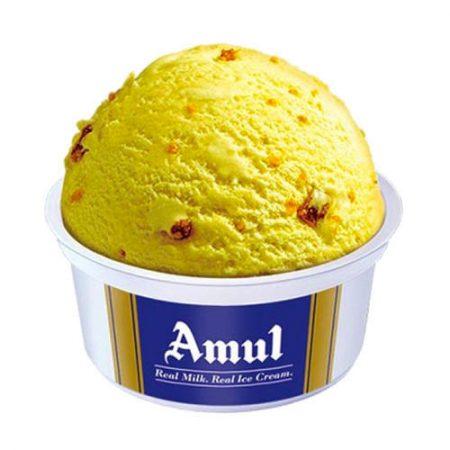amul Ice Cream Brand