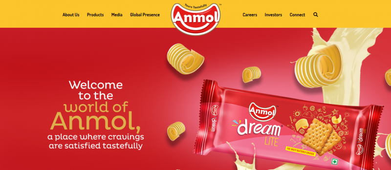 anmol biscuit brand