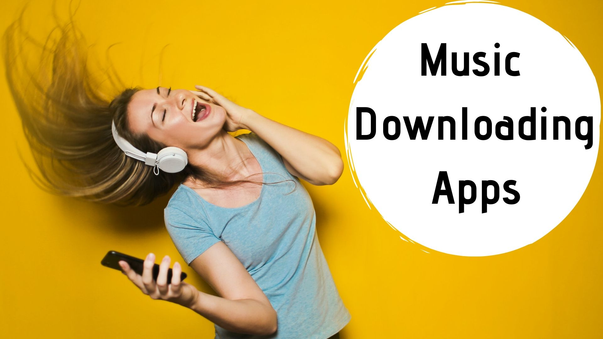 best music downloading apps