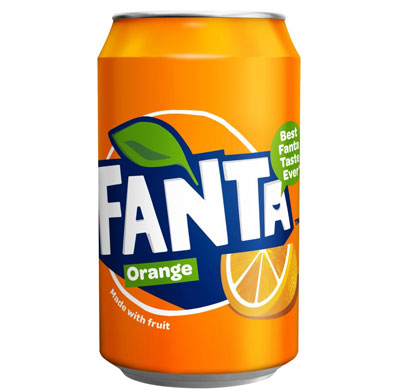 fanta colddrink brand