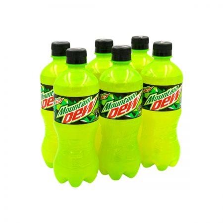 mountain dew colddrink brand