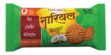 patanjali biscuit brand