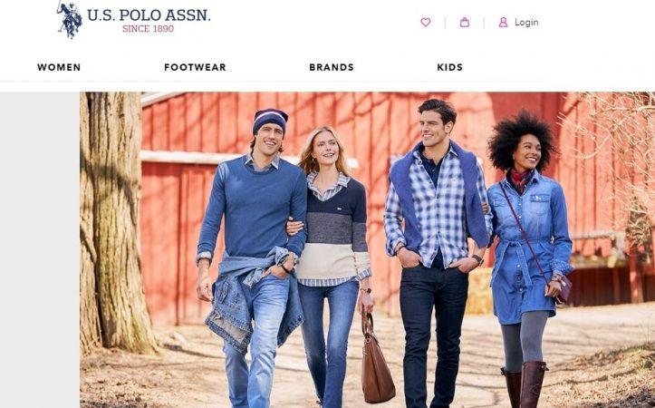 u.s polo assn. best men clothing brand