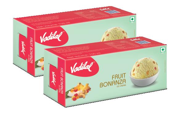 vadilal ice cream brand