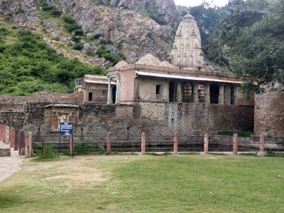 Alwar: Must-Visit Place in Rajasthan