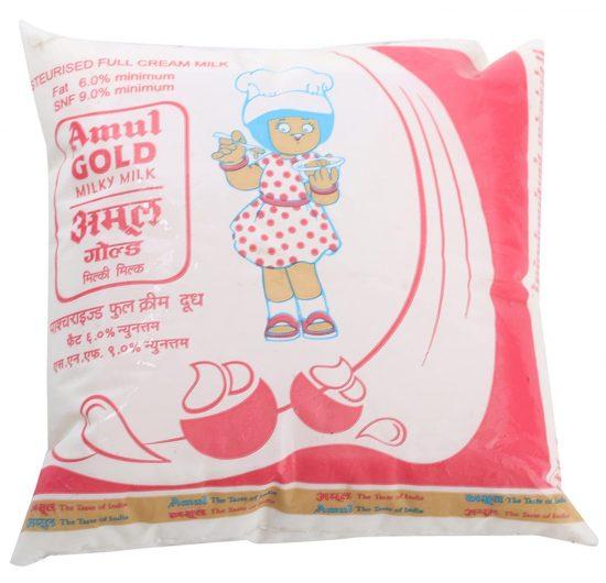 Amul Best Milk Brand In India