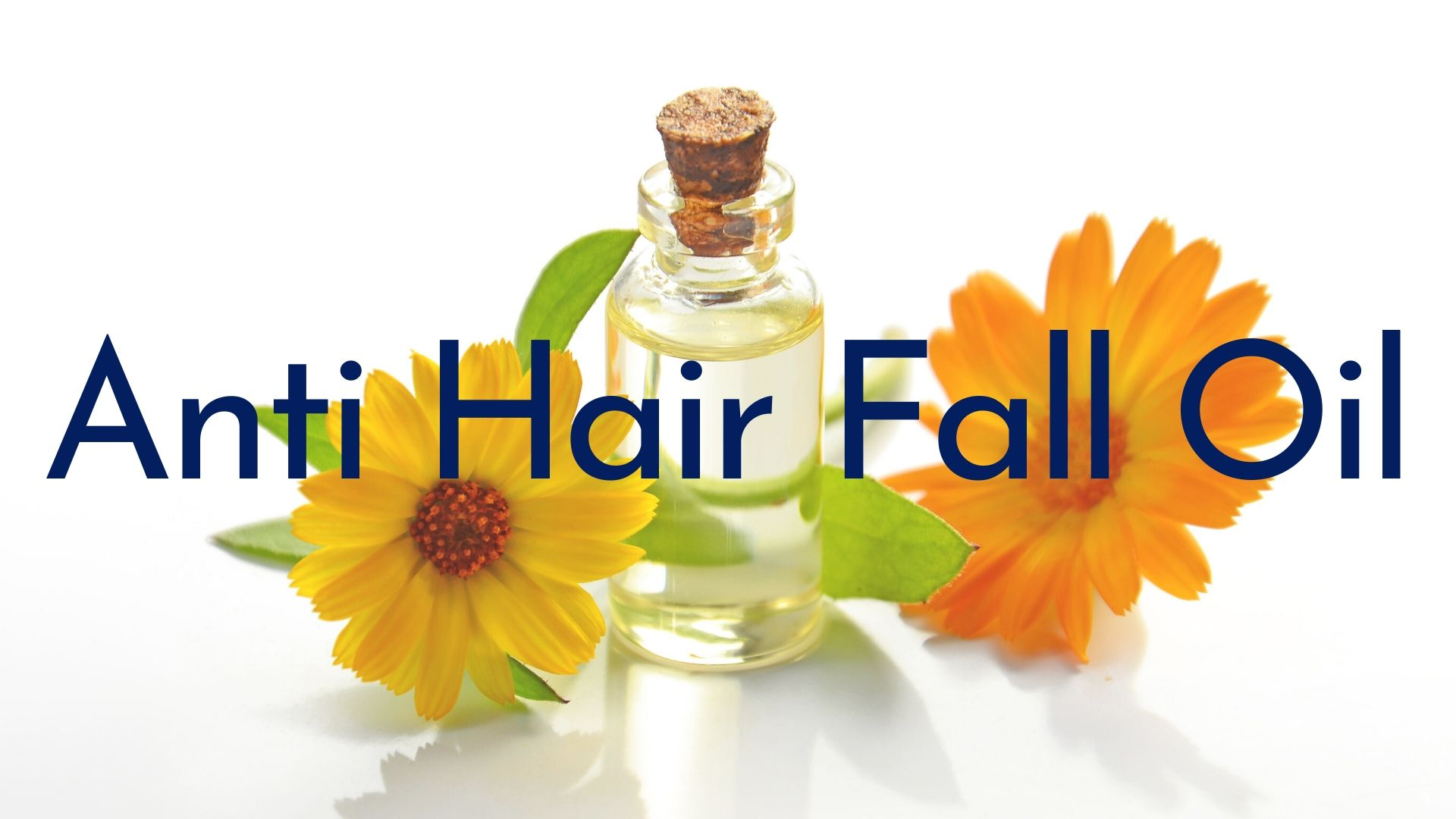 Anti Hair Fall Oil