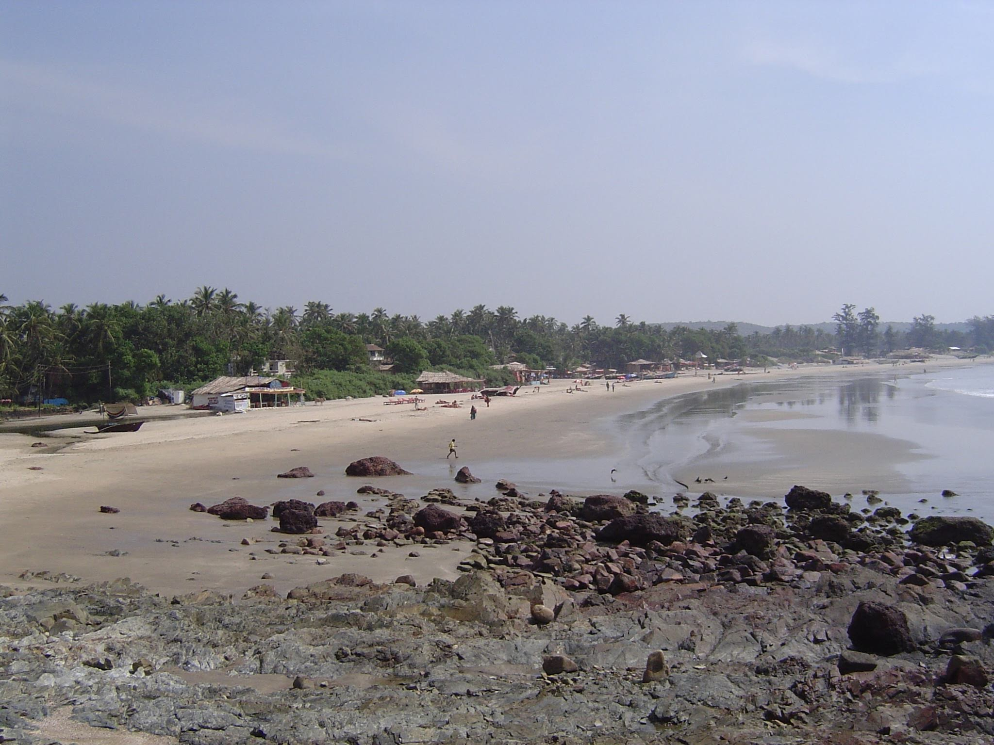 Arambol, Goa Best Beach In India