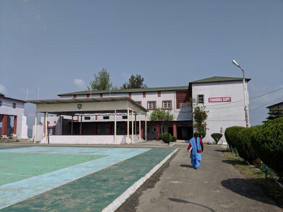 Army Public School, Dagshai: Best Military School In India