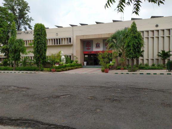 Army Public School Dhaula Kuan: Best Military School In India