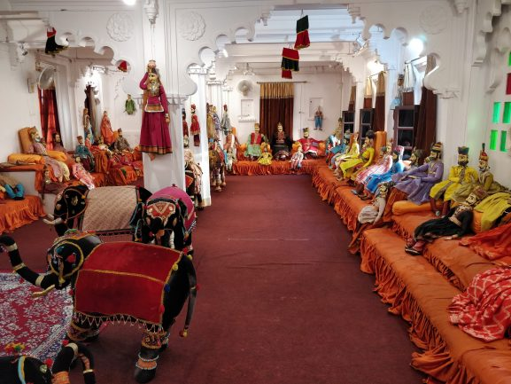 Bagore Ki Haveli: Place To Visit In Udaipur
