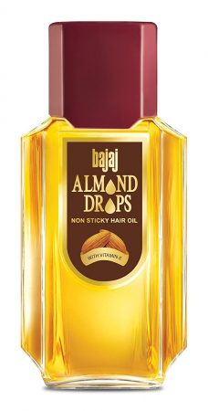Bajaj Almond Drops Hair Oil, 200ml: Hair Oil For Women