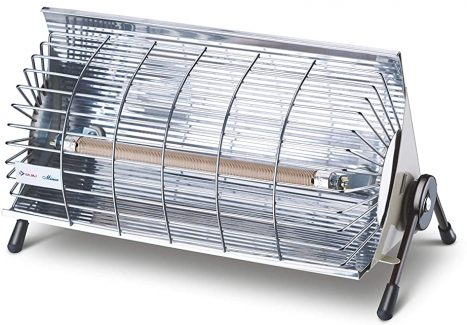 Bajaj Flashy/ Radiant Heater: Best Room Heater In India