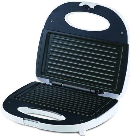 Bajaj Majesty 700-Watt Grill Sandwich Toaster Best Toaster In India