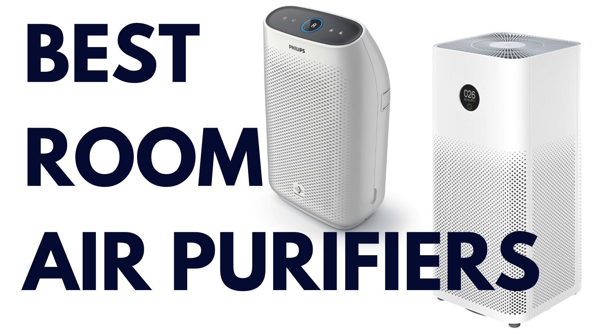 Best Room Air Purefiers In India