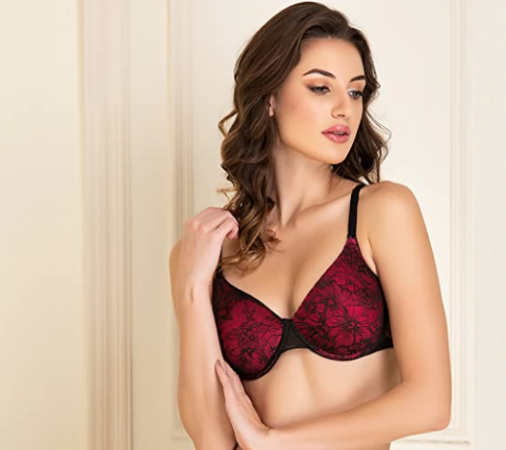 Clovia bra brand in india: Bra brand