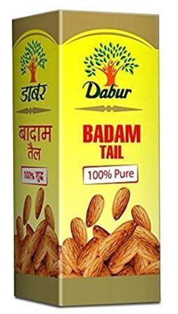 Dabur Badam Tail: Anti Hair Fall Oil