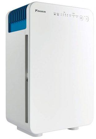 Daikin MC30VVM-A room air purifier Best Air Purifier In India