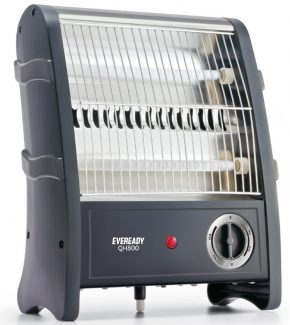 Eveready QH800 Room Heater: Best Room Heater In India