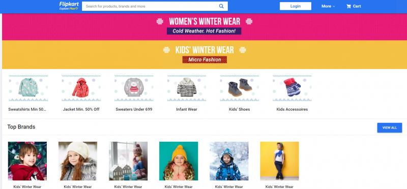 Flipkart.com: Best online clothing store