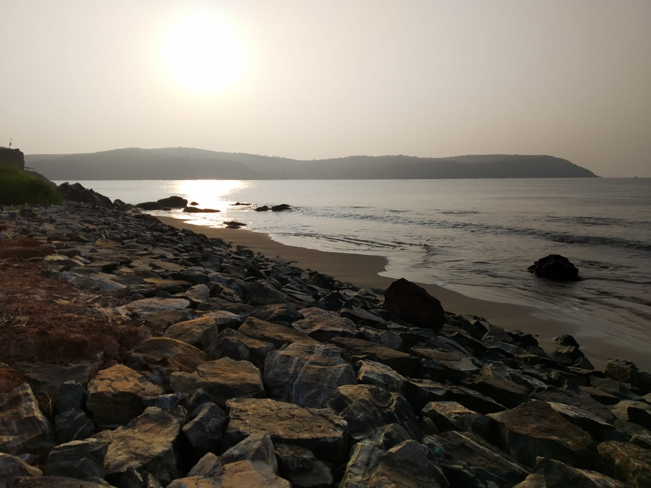 Gokarna, Karnataka Best Beach In India