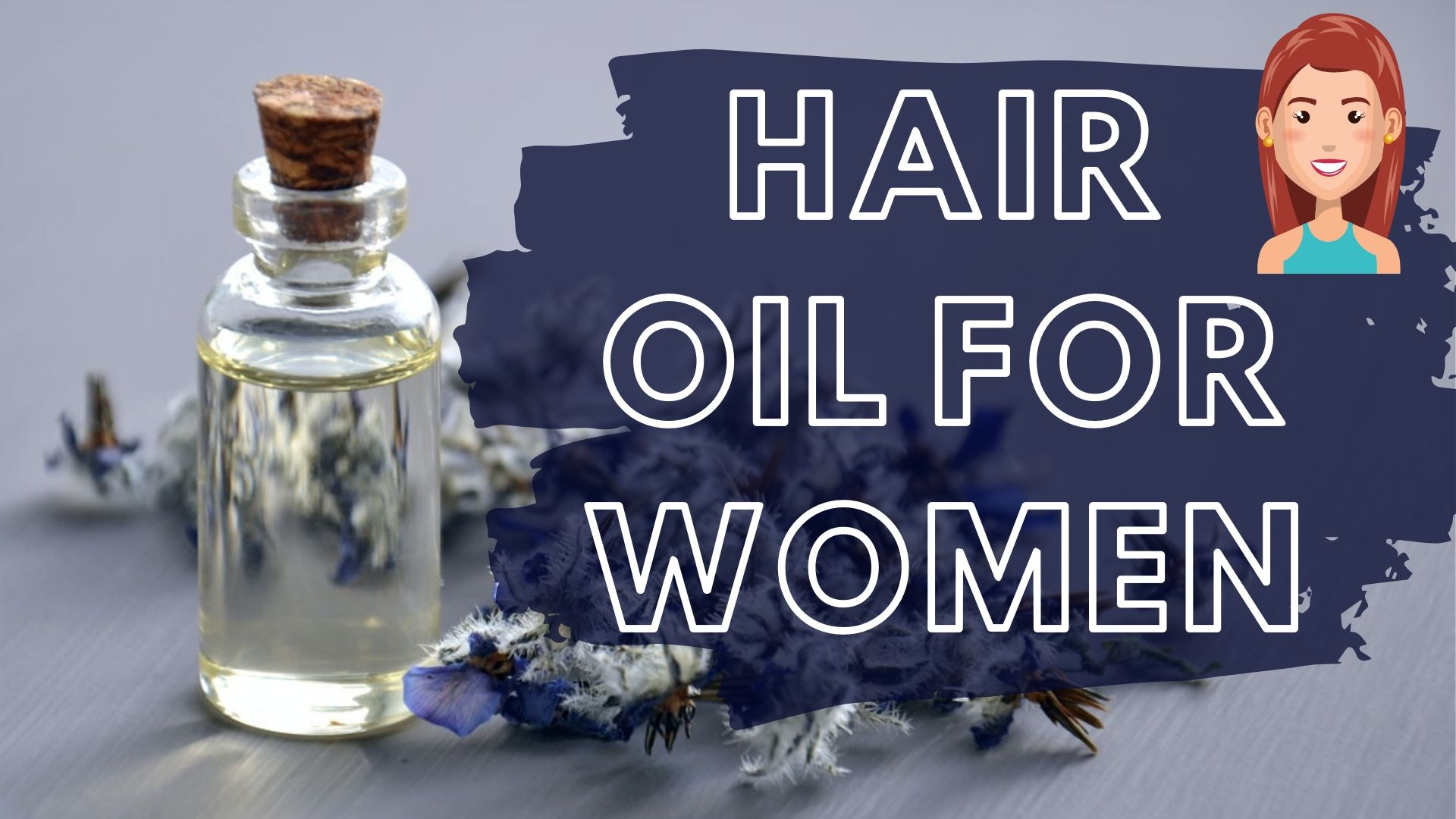 Hair Oil For Women