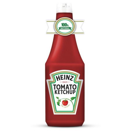 Heinz Tomato Ketchup Best Sauce Brand In India