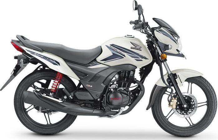 Honda Motorcycle & Scooter India (Pvt) Ltd: best motorbike