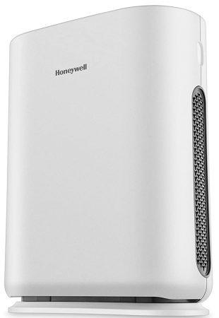 Honeywell portable room air purifier: Best Air Purifier In India