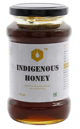 Indigenous Honey: Best Honey In India