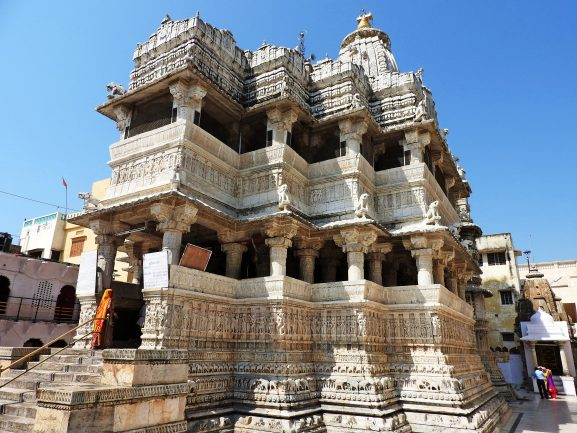 Jagdish Temple: Place To Visit In Udaipur
