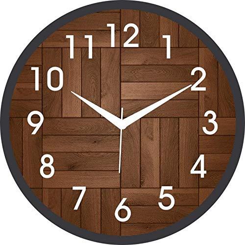 JaipurCrafts Designer Plastic Wall Clock: Best Wall Clock In India