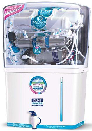 KENT New Grand Water Purifier Best Kitchen Appliance In India