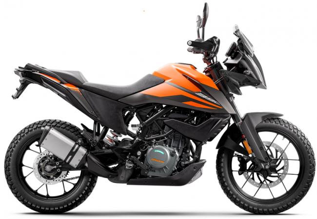 KTM Best Bike Brand In India