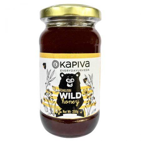 Kapiva Himalayan Wild Honey: Best Honey In India