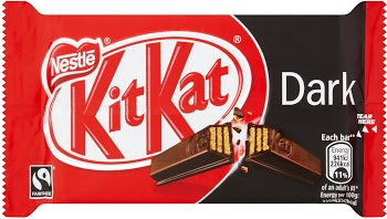 KitKat Dark Chocolate: Best Dark Chocolate In India