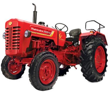 Mahindra 265 DI Power Plus-best mahindra tractor