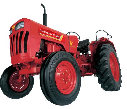 Mahindra 475 DI - best mahindra tractor