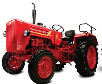 Mahindra 585 DI - best mahindra tractor