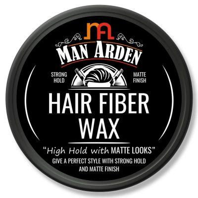 Man Arden Best Hair Wax Brand In India
