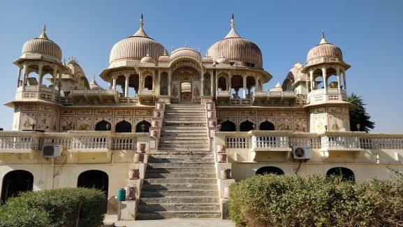 Mandawa: Must-Visit Place in Rajasthan
