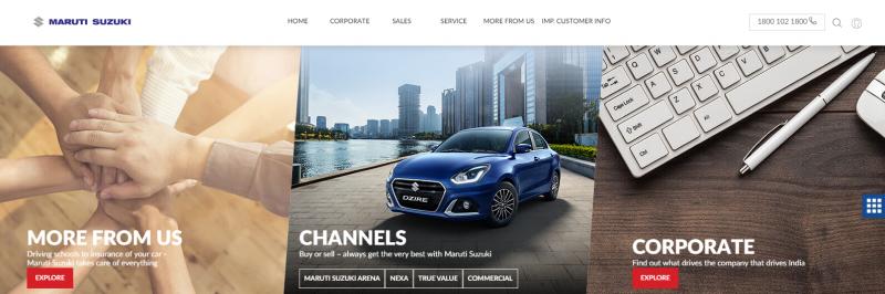 Maruti Suzuki: Top Car Brand In India