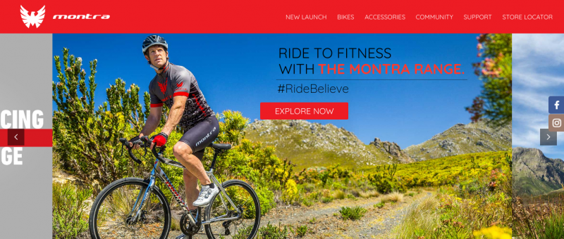 Montra Bikes: Best Bicycle Brand in India