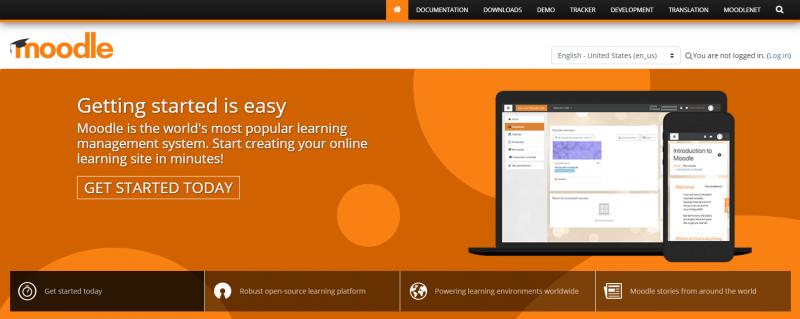Moodle: Online Classes