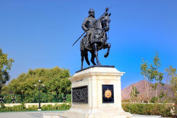 Moti Magri: Place To Visit In Udaipur