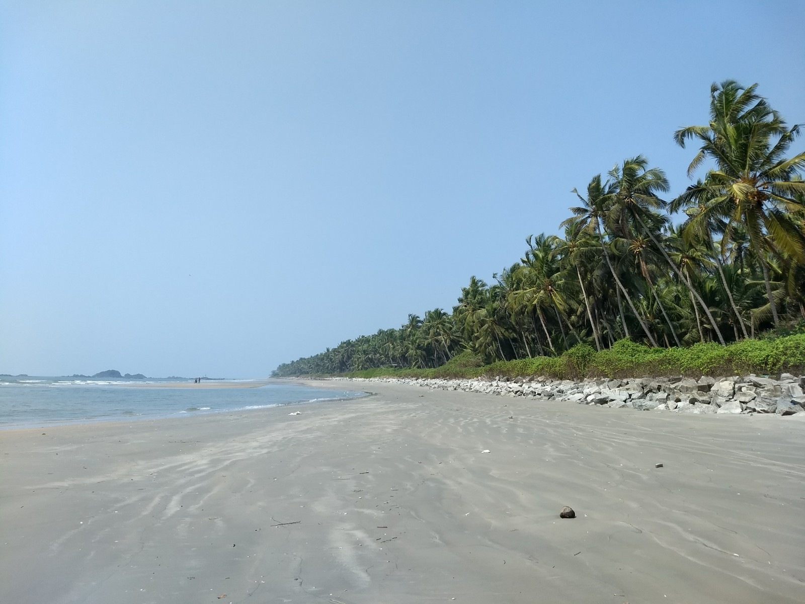 Muzhappilangad, Kerala Best Beach In India
