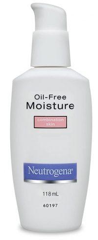 Neutrogena Oil Free Moisturizer Best Face Cream